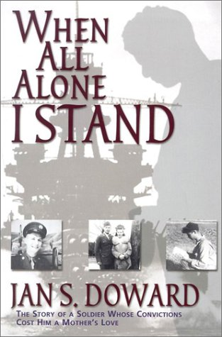 when all Alone I Stand: Doward, Jan S.