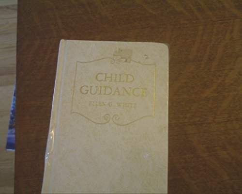 9780828015820: Child Guidance