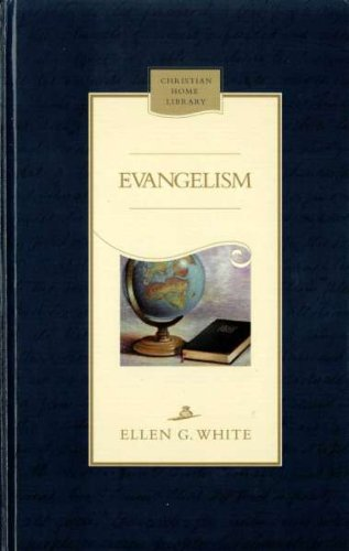 9780828016353: Evangelism (Christian Home Library)