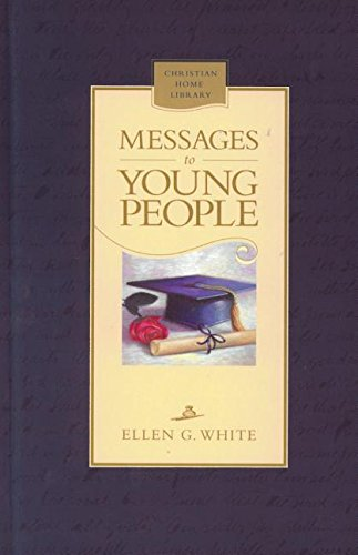 9780828016360: Messages to Young People