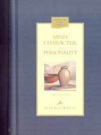9780828016384: Mind, character, and personality (Christian home library)