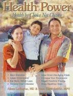 9780828016988: Health Power: Health by Choice Not Chance
