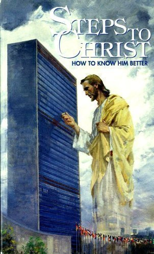 9780828016995: Steps To CHrist How to know him Better