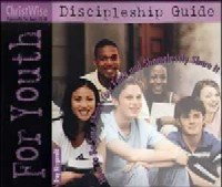 9780828017121: Christwise Discipleship Guide/Youths