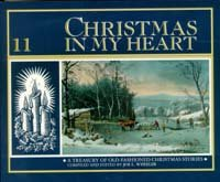 9780828017176: Christmas in My Heart 11