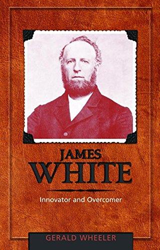 9780828017190: James White: Innovator and Overcomer