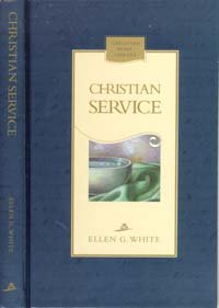 9780828017329: Christian service: A compilation