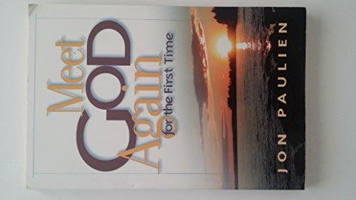 9780828017688: Meet God Again