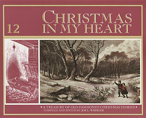 9780828017879: Christmas in My Heart (Book 12)