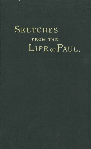 9780828019972: Sketches from the Life of Paul