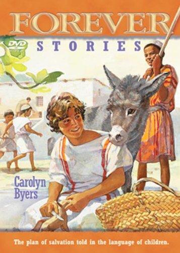9780828020206: Forever Stories DVD