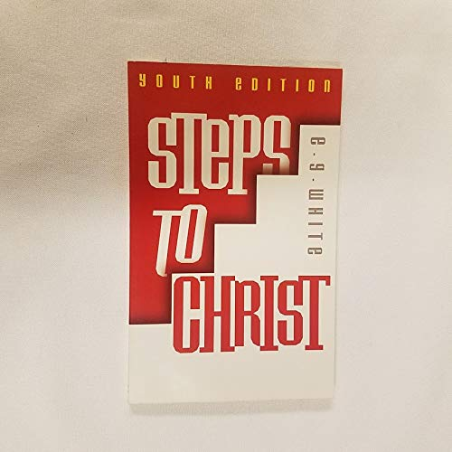 9780828020930: Steps to Christ Youth Edition - Case of 100