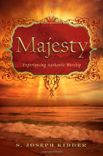 9780828024235: Majesty: Experiencing Authentic Worship