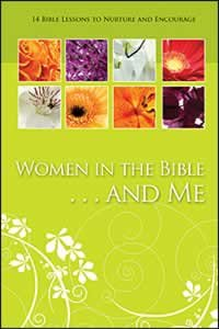 9780828024525: Women in the Bible and Me