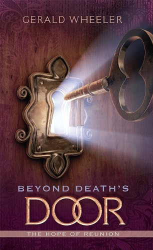 9780828024747: Beyond Death's Door: The Hope for Reunion