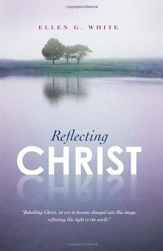 9780828024754: Reflecting Christ