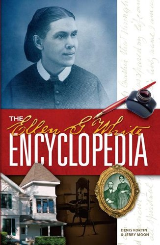 9780828025041: The Ellen G. White Encyclopedia