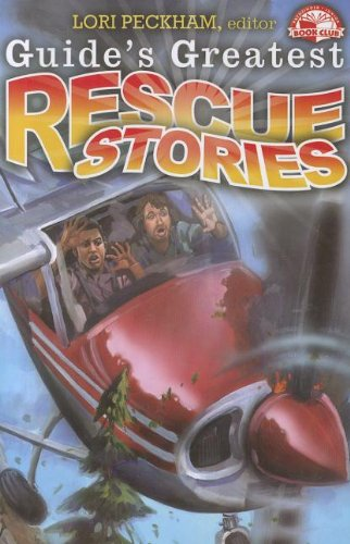9780828025591: Guide's Greatest Rescue Stories (Pathfinder Junior Book Club)