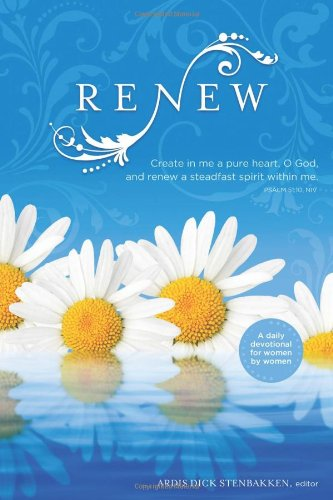 9780828025713: Renew (Women's Devotional)