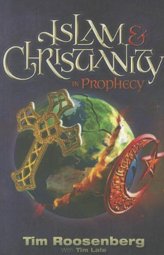 9780828025928: Islam & Christianity in Prophecy