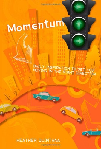 9780828025935: Momentum: Moving in the Right Direction