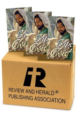 9780828026642: Steps to Christ Portrait cover - Case of 100