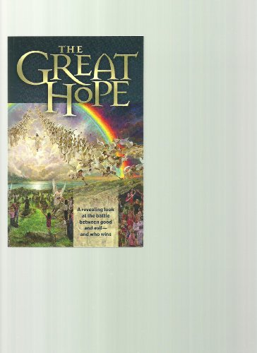 9780828026765: The Great Hope