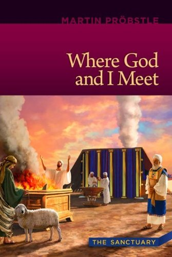 Where God and I Meet: The Sanctuary: Preobstle, Martin T.