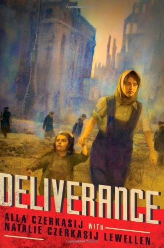 9780828027151: Deliverance