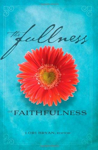 9780828027175: The Fullness of Faithfulness