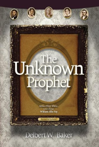 9780828027427: The Unknown Prophet