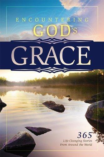 Encountering God's Grace: Un known