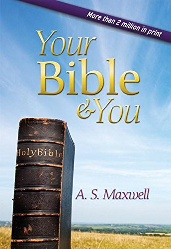 9780828027885: Your Bible and You