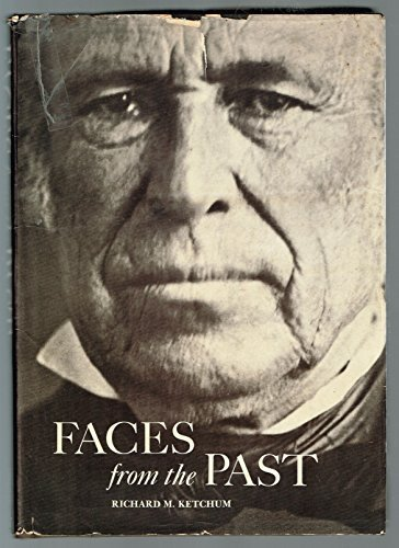 9780828100922: Faces from the past