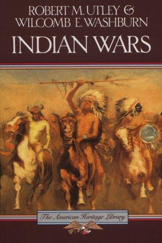 9780828102025: Indian Wars