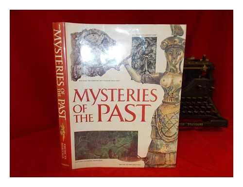 9780828102063: Mysteries of the Past