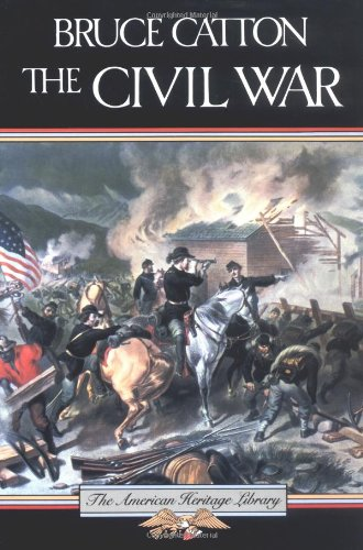 9780828103053: The Civil War (American Heritage Library)