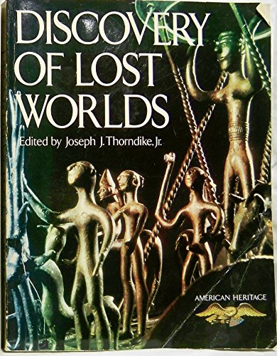 Discovery of Lost Worlds: Joseph Jacobs Thorndike