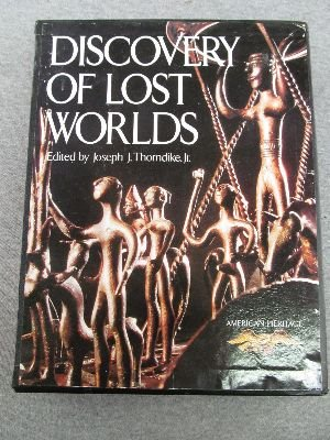 9780828103091: Discovery of Lost Worlds