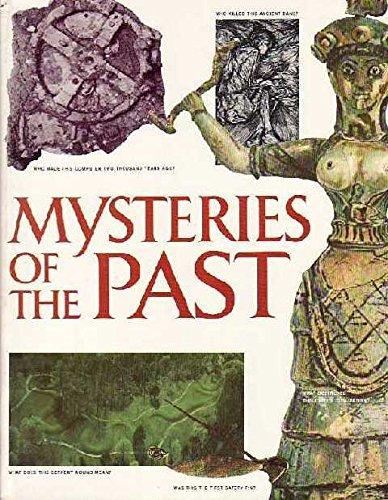 9780828104104: Mysteries of the Past
