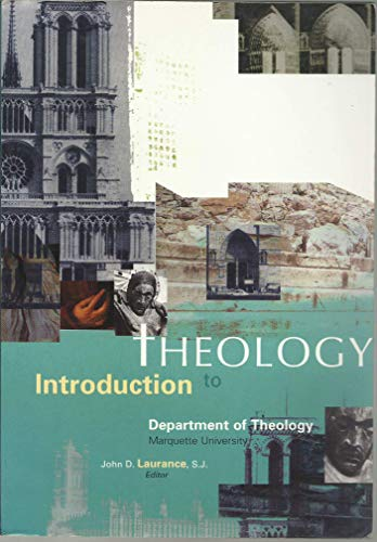 9780828111669: Introduction to Theology