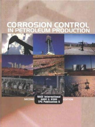 9780828112741: Corrosion Control in Petroleum Production: Tpc Publication 5