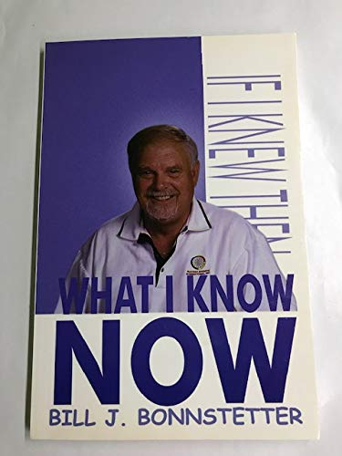9780828114202: What I Know Now