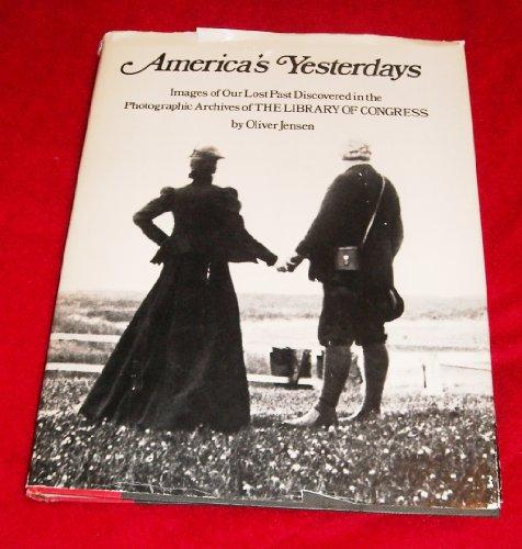 9780828130745: America's Yesterdays