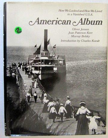 American Album: Murray Belsky; Joan
