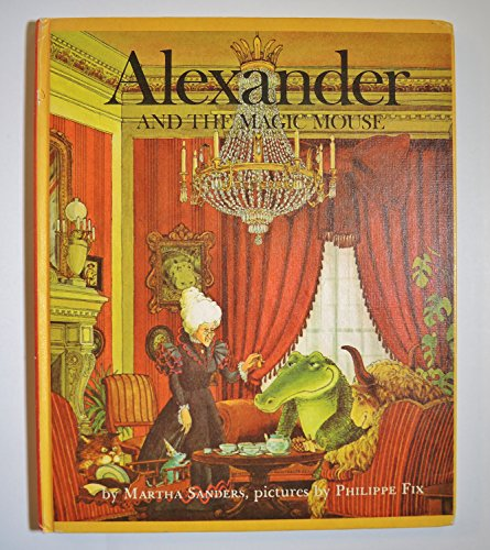 9780828150064: ALEXANDER AND THE MAGIC MOUSE