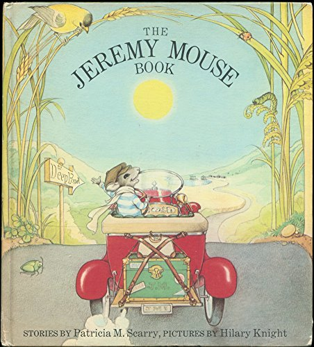 9780828150125: The Jeremy Mouse Book