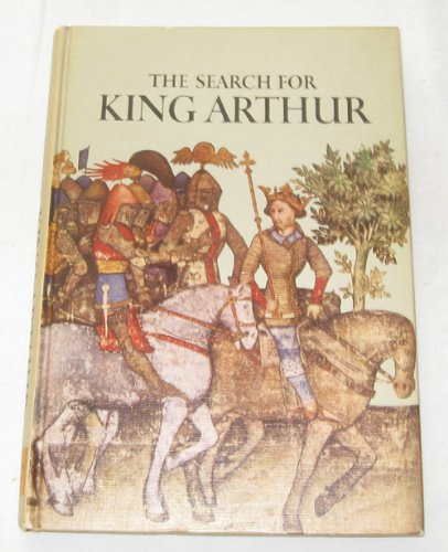 9780828150163: The search for King Arthur