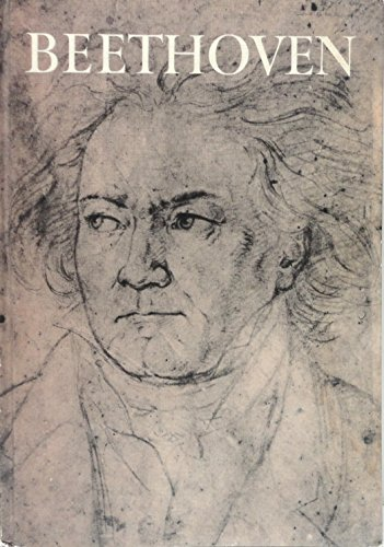 9780828150262: Beethoven, (A Horizon caravel book)