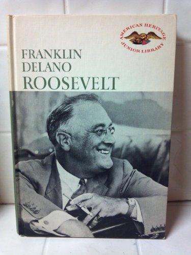 9780828150293: Franklin Delano Roosevelt